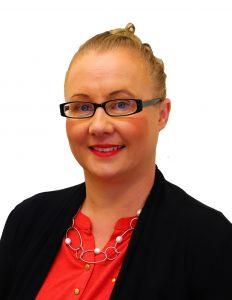 Bettina Deighton